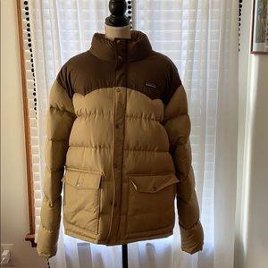 Men's Patagonia Puffer Jacket